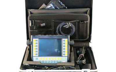 Ultrasuoni industriali: DIO1000 SFE –  DIO1000 PA