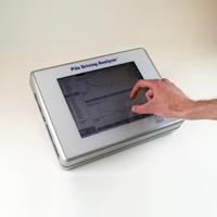 PILE – Driving Analyzer PDA 8G