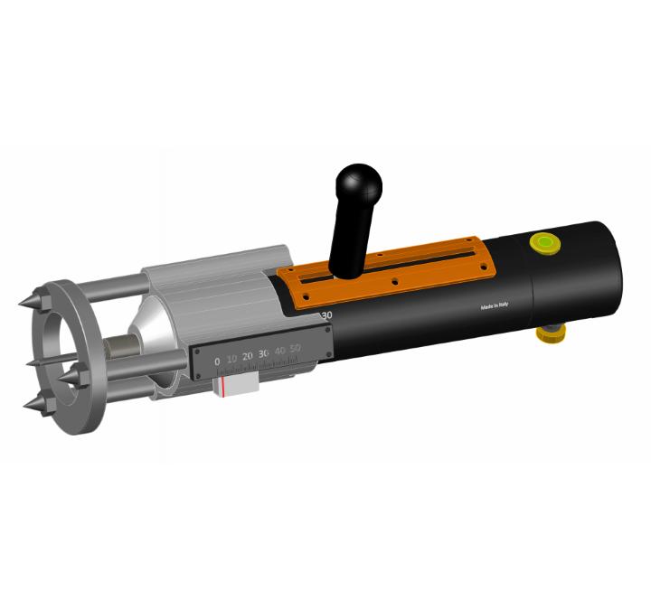 RSM Mortar Penetrometer _ 2015