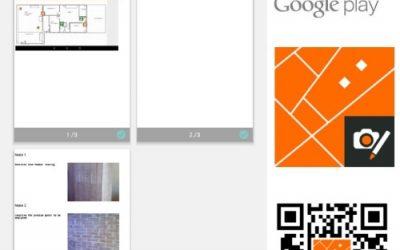 ReportBuild: applicazione android per sopralluoghi, ispezioni e rilievi