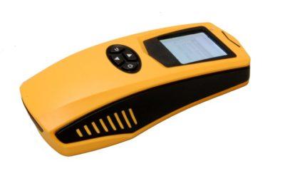 """DRC presenta il nuovo """"Pacometro DR3000 PK"""""""