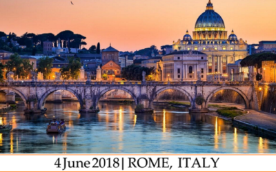 DEEP FOUNDATIONS One-Day Workshop 4 June 2018 Rome Italy