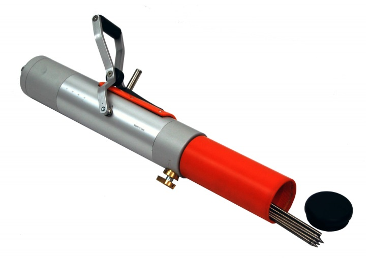 Penetrometro per malta RSM